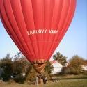 Balónem 2002