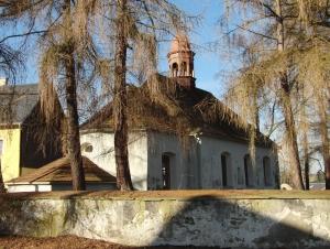 Kostel sv. Kateřiny