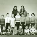 Staré album školky