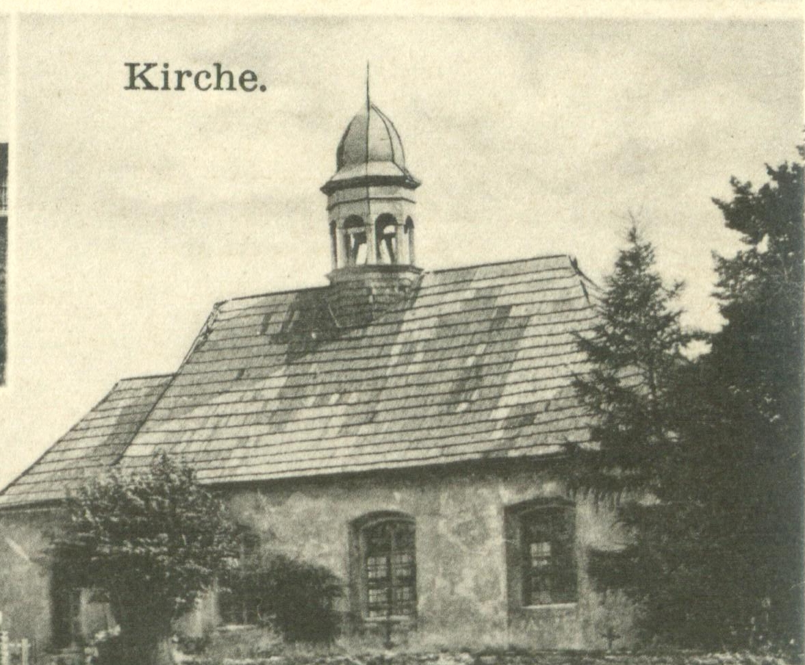 Olšová Vrata Kostel 02