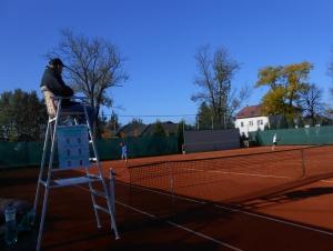 Tenisový turnaj 2017