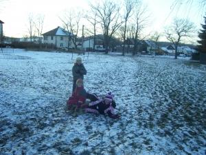 Zima 2008