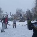 Zimní maškarní 2010