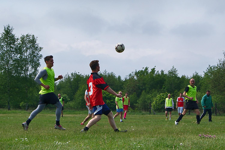Fotbal 2016